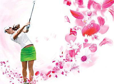 rencontres golfeuses