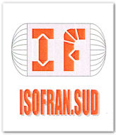 ISOFRAN SUD - Isolation Thermique
